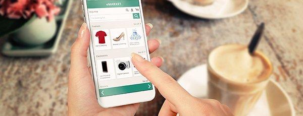 pagina web con tienda online caracteristicas 1